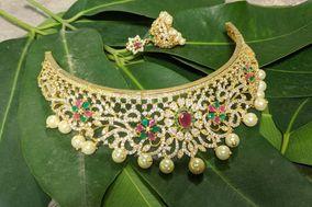 Anjana's Imitation Jewellery