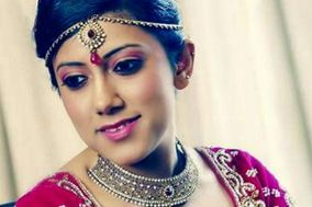 Pooja Sharma Hair & Makeup Artist