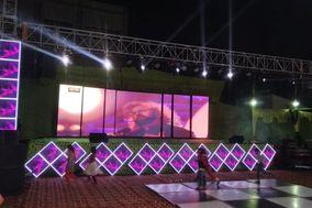 DJ Star Events, Nihal Vihar