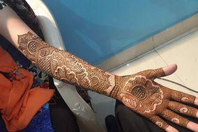 Dinanath Patel Mehandi Arts