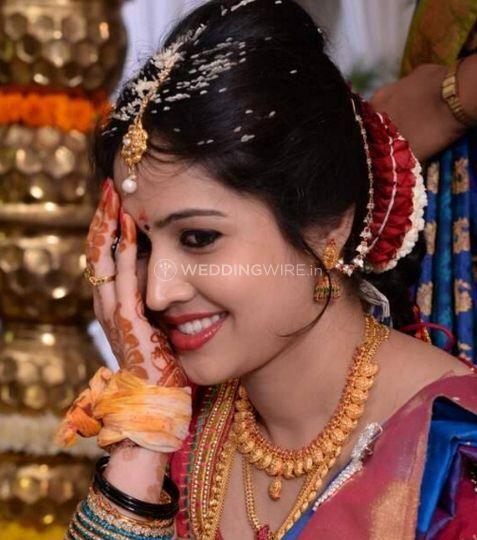 Sizzles Beauty Zone, Mysore