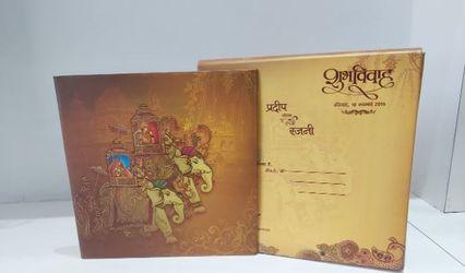 Kohli Cards, Bareilly