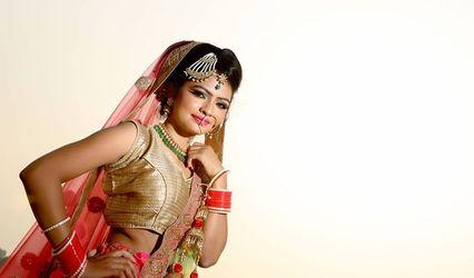 Shivali Makeovers