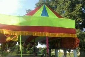 Jagdamba Tent House Mahwa