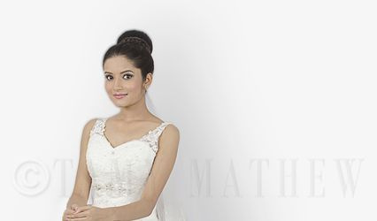 Tamy Mathew - Bridal Gowns