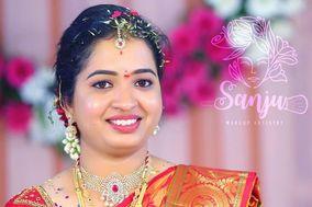 Sanju Makeup Artistry