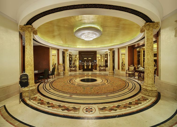 Convention Lobby