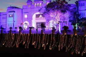 Jaipur Wedding Planners