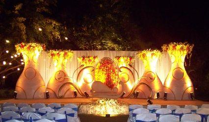 Aarya Floral Design 1