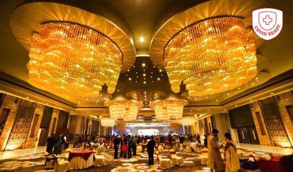 Golden Blossom Imperial Resorts 1