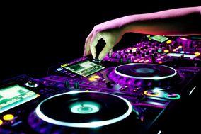 DJ Shanki, Noida