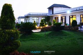 Samruddhi Club World