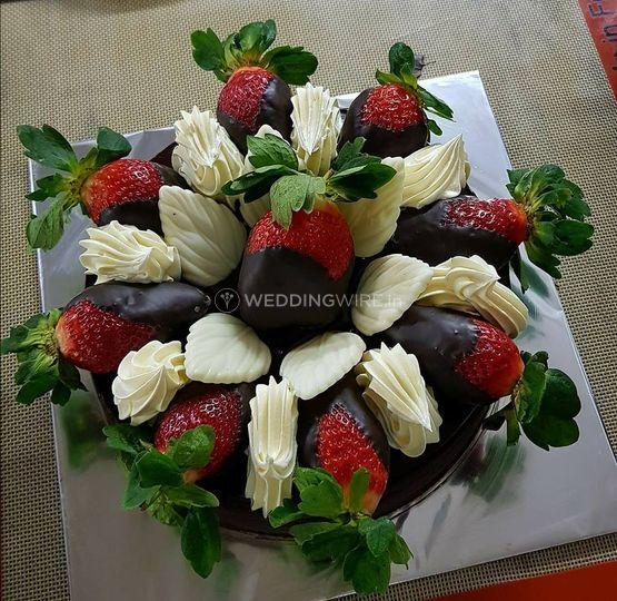 Celebrations Fine Confections