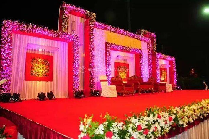 Shree Ganesh Decoration & Caterers