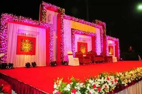 Shree Ganesh Decoration & Caterers