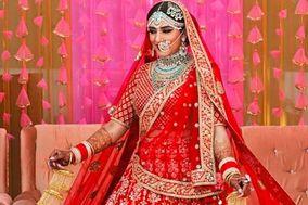 Indian Elegance by Dushyant