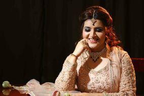 Makeup With Joy, Adarsh Nagar