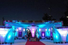 Varsha Decorators & Caterers