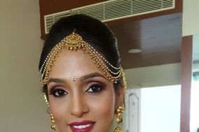 Makeovers By Anu Chugh