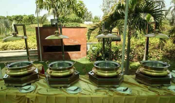 Somani Catering