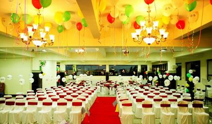 Sri Sai Convention Centre