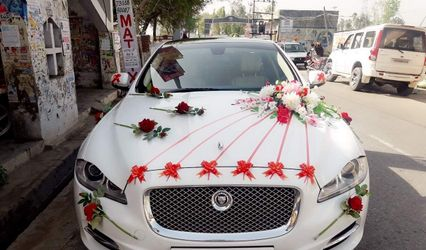 Carzonrent India, Saidabad
