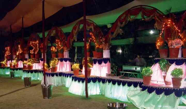 Anil Caterers