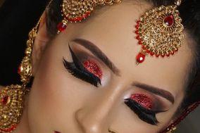 Makeup Artist Sumeet Bagdi