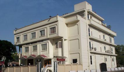 Hotel Meridian Palace 1