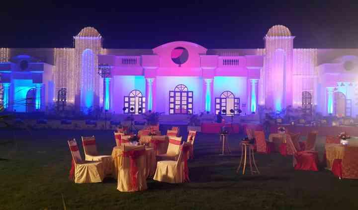 Shiv Ratan Gardens