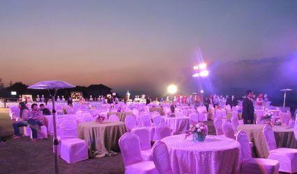 Oxford Golf Resort Pune