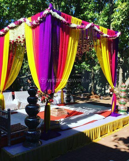 Saj Resort Mahabaleshwar