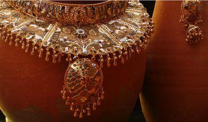 Vishal Jewellers,  Moti Nagar