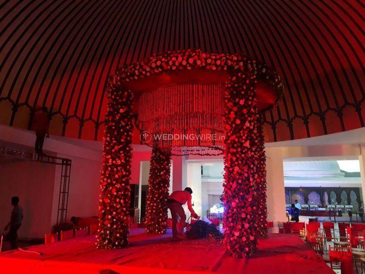 Destination wedding Bikaner