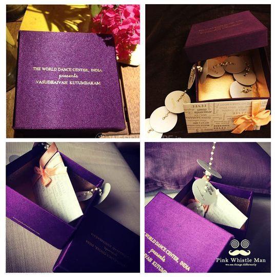 Jewellerry box