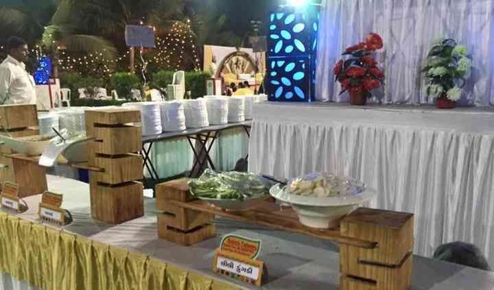Ambica Decoration & Caterers