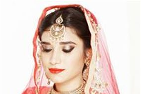 Make Up And Hair By Annu