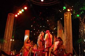 Vinayak Sound & Events