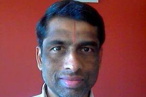 Venkatesh Sreehari