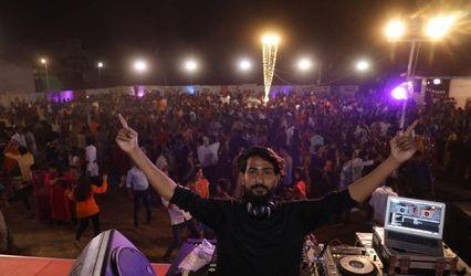 DJ Jas, Bangalore