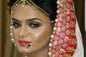 Amisha's Makeup Artistry