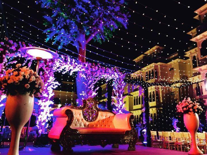 Wedding by Ishwar