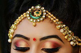 Make up Art by Anjana