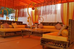 Design and Decor, Chattarpur