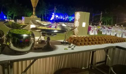 K J Caterers