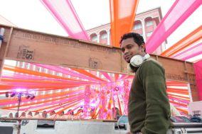 DJ Raaj, Hyderabad
