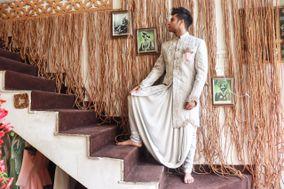 Ankur J's Wedding Wardrobe, Rajouri Garden