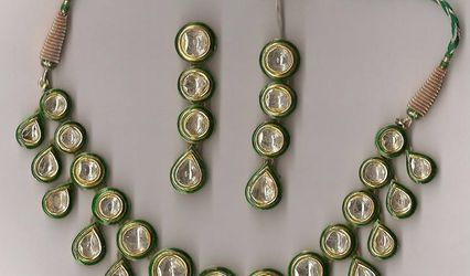 SK M Rajsons Jewellers