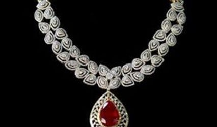 Diyaash Fine Jewelry By Dolly Gurbani