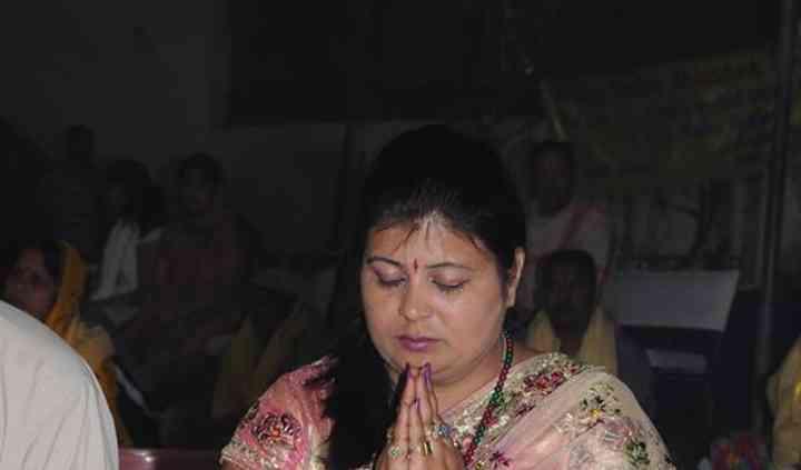 Acharya Sakshi Bhagat
